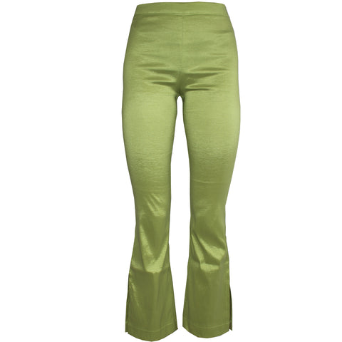 Splice Lime Pants