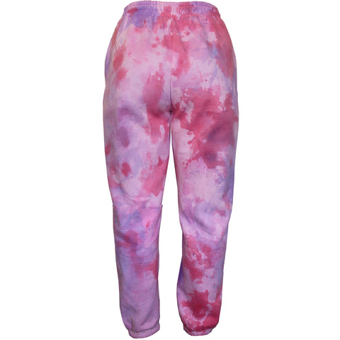 Clouds Pink Trackpants