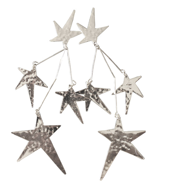 Out of this World Star Earring