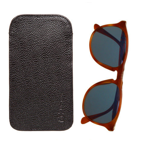 Spectacle Case - Panther