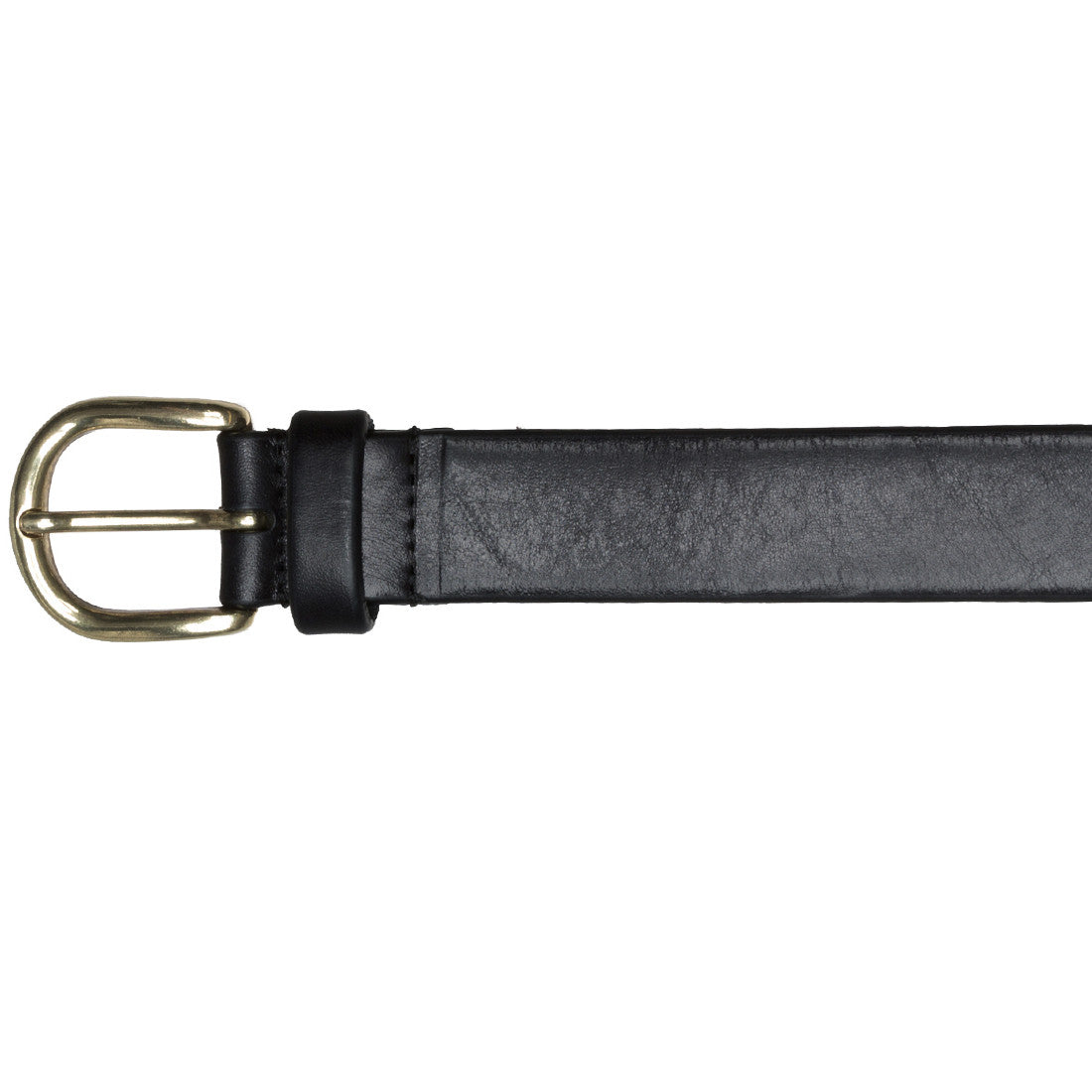 Gents Leather Belt - Panther
