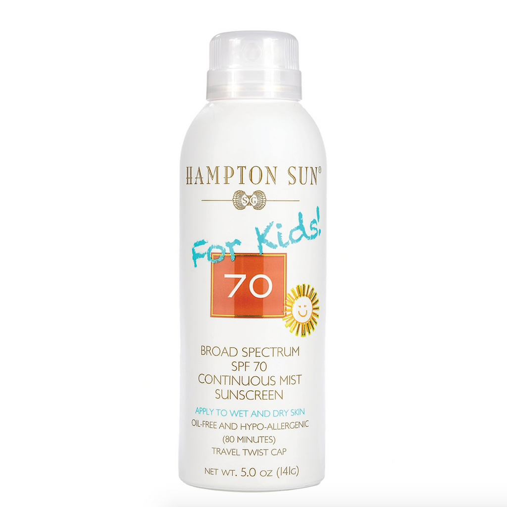 HAMPTON SUN - SPF 70 for Kids 5.0 oz.