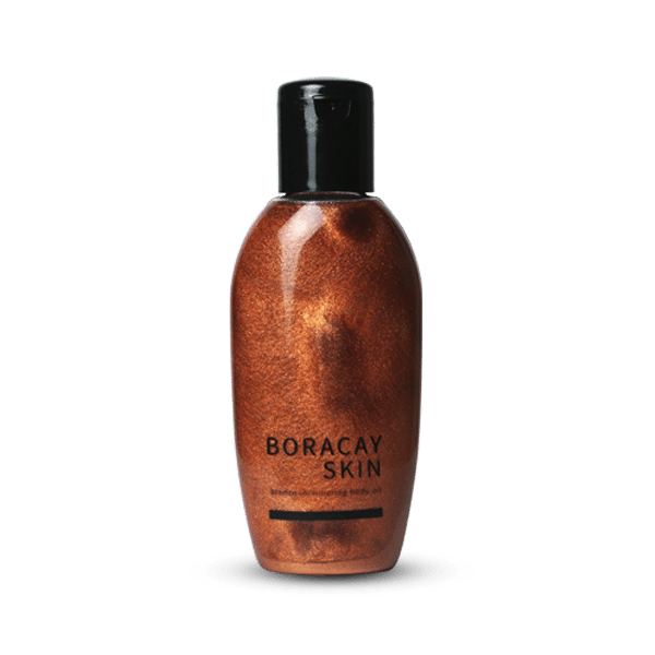 BORACAY SKIN - BODY OIL X BRONZE