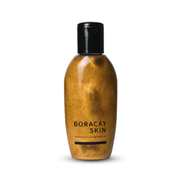 BORACAY BODY OIL X GOLD