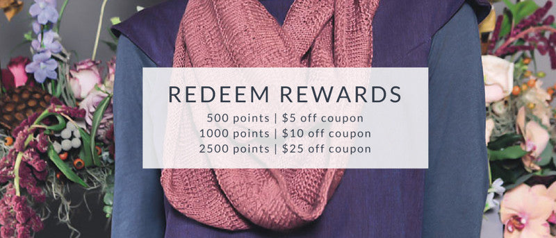 Redeem Rewards