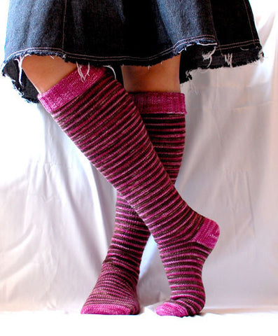 Delicious Knee Socks
