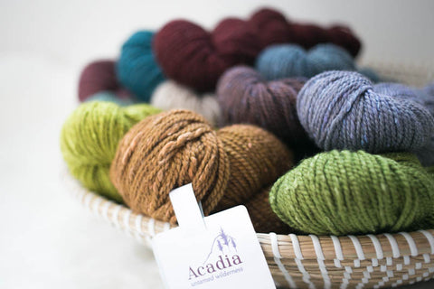 The Fibre Company Acadia