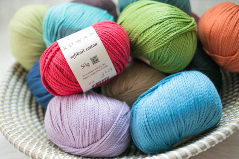 Rowan Softknit Cotton