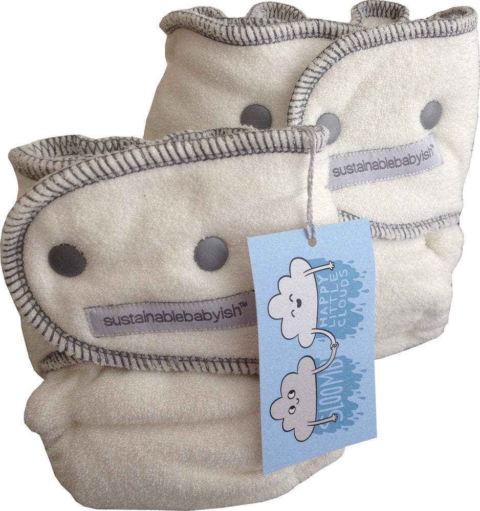 Night Time Diapering Needs