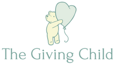 The Giving Child