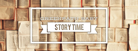 GreenPath Baby Story Time