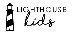 lighthouse kids company Cushy Moccs