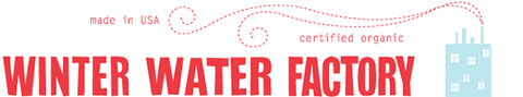 Winter Water Factory Logo