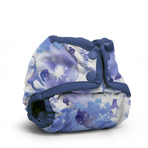 Rumparooz Newborn Cloth Diaper Covers