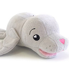 Disney Soapsox - Charlotte The Seal