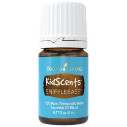 Young Living Kidscents SniffleEase Essential Oil - 5ml
