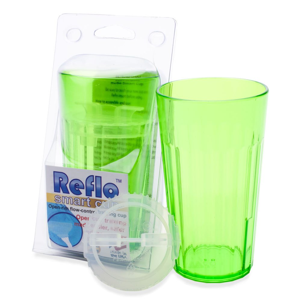 Reflo Smart Cup - ALL COLORS