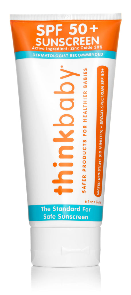 Thinkbaby & Thinksport - Thinkbaby Safe Sunscreen Spf 50+