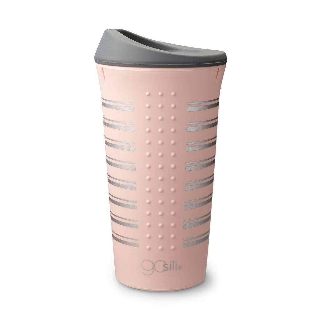 GoSili - 16 oz To Go Cup