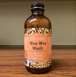 Taylor's Woo-Woo Wash - COMING SOON! - GreenPath Baby