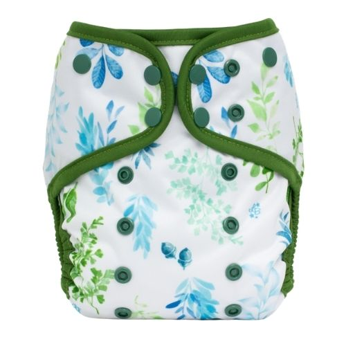 Lalabye Baby - Diaper Covers - Breathe