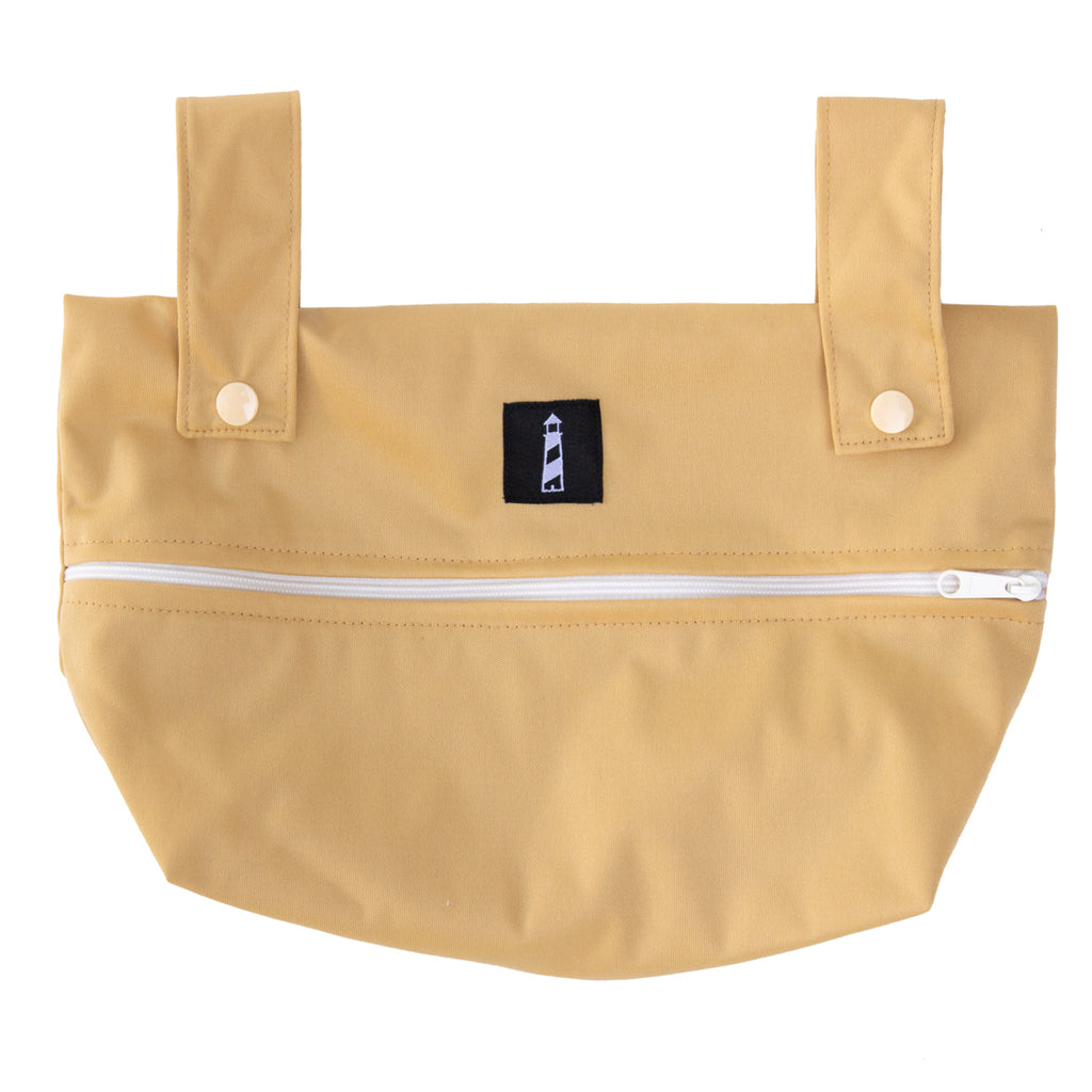 LKC SIMPLICITY™️ Small Wet Bag -April Showers Buttercup