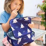 Tula Kids Lunch Bag - Chomp