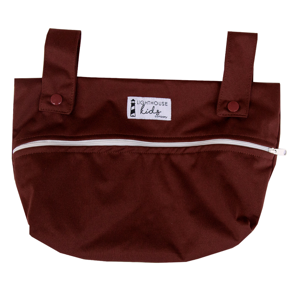 LKC SIMPLICITY™️ Small Wet Bag - COCOA