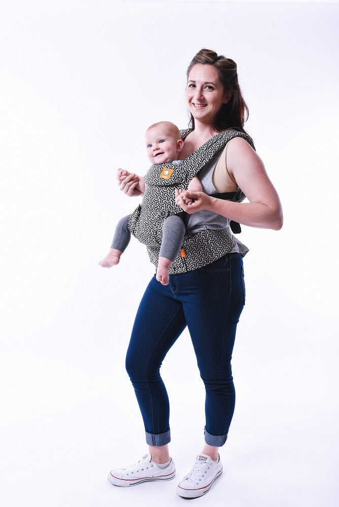 Tula Explore Baby Carrier - Forever - Releases 8/13