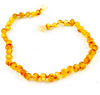 Baltic Amber Necklace - GreenPath Baby - 1