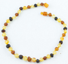 Baltic Amber Necklace - GreenPath Baby - 3