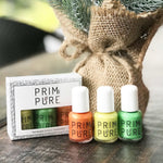 Prim & Pure Nail Polish - Summer