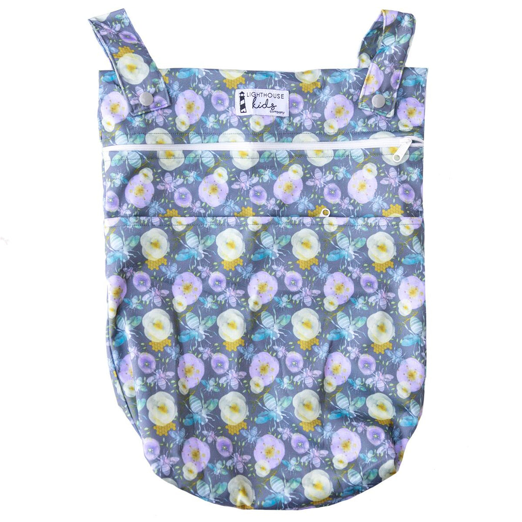Lighthouse Kids Company - Medium Wet Bag - ALL PRINTS