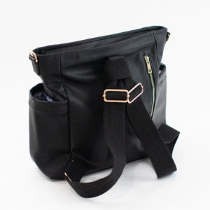 The Artist Bag - Black