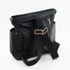 The Artist Bag - Black + Black Lightning Change Pad Bundle