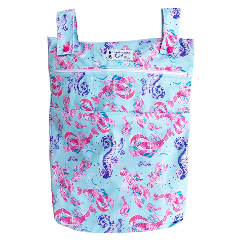 Lighthouse Kids Company - Medium Wet Bag - ALL STYLES