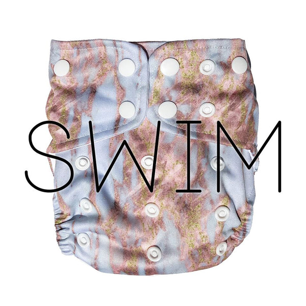 Lighthouse Kids Company - SWIM/COVER - Goldie - RELEASES 5/21/18 12:00PM EST