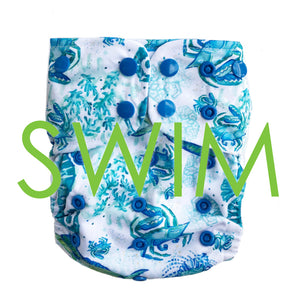 Lighthouse Kids Company - SWIM/COVER - ALL PRINTS