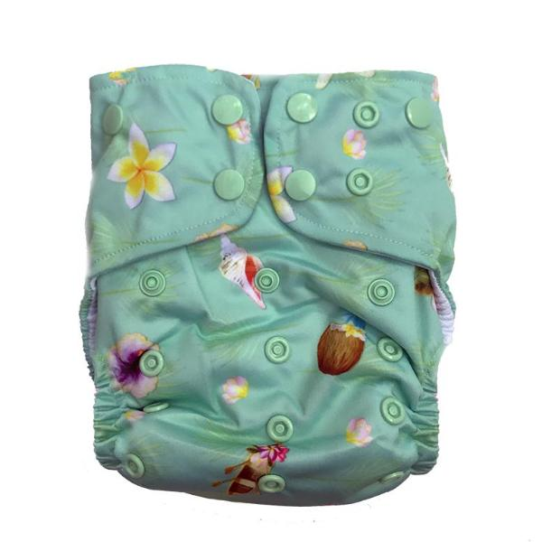 Lighthouse Diapers - AIO - Voyager