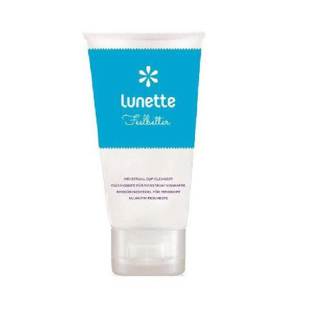 Lunette Menstrual Cup Cleanser - Ships directly from the manufacturer