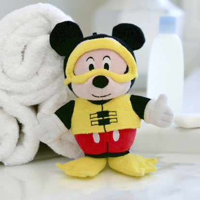 Disney Soapsox - Mickey Mouse