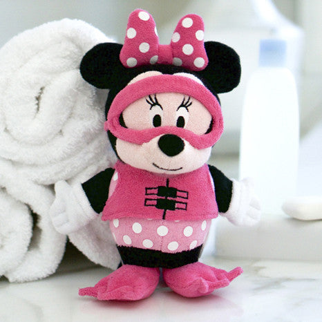 Disney Soapsox - Minnie Mouse
