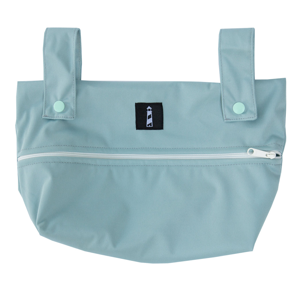 LKC SIMPLICITY™️ Small Wet Bag -April Showers Mist