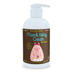 Belly Buttons and Babies - Mom & Baby Cream 8oz - Unscented