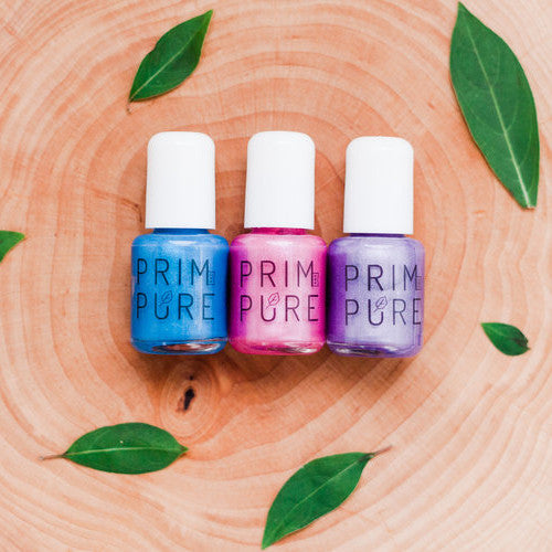 Prim & Pure Nail Polish
