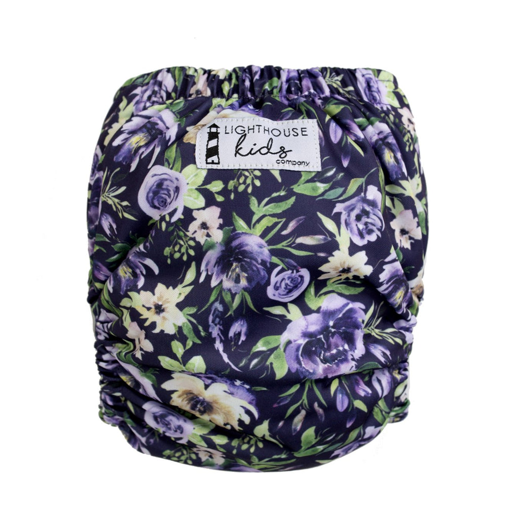 LKC SUPREME™️ - SWIM/Cover - Purple Vintage
