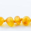 Baltic Amber Necklace - GreenPath Baby - 2