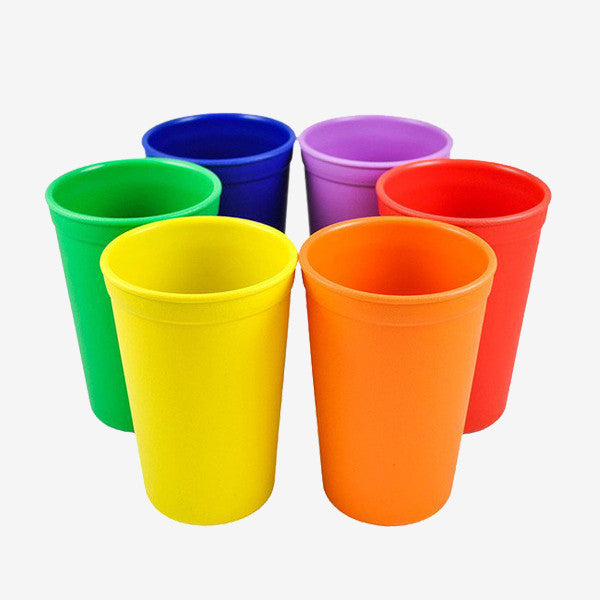 Re-Play Drinking Cup (No Packaging)