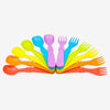 Re-Play Fork and Spoon Utensil Set (No Packaging)
