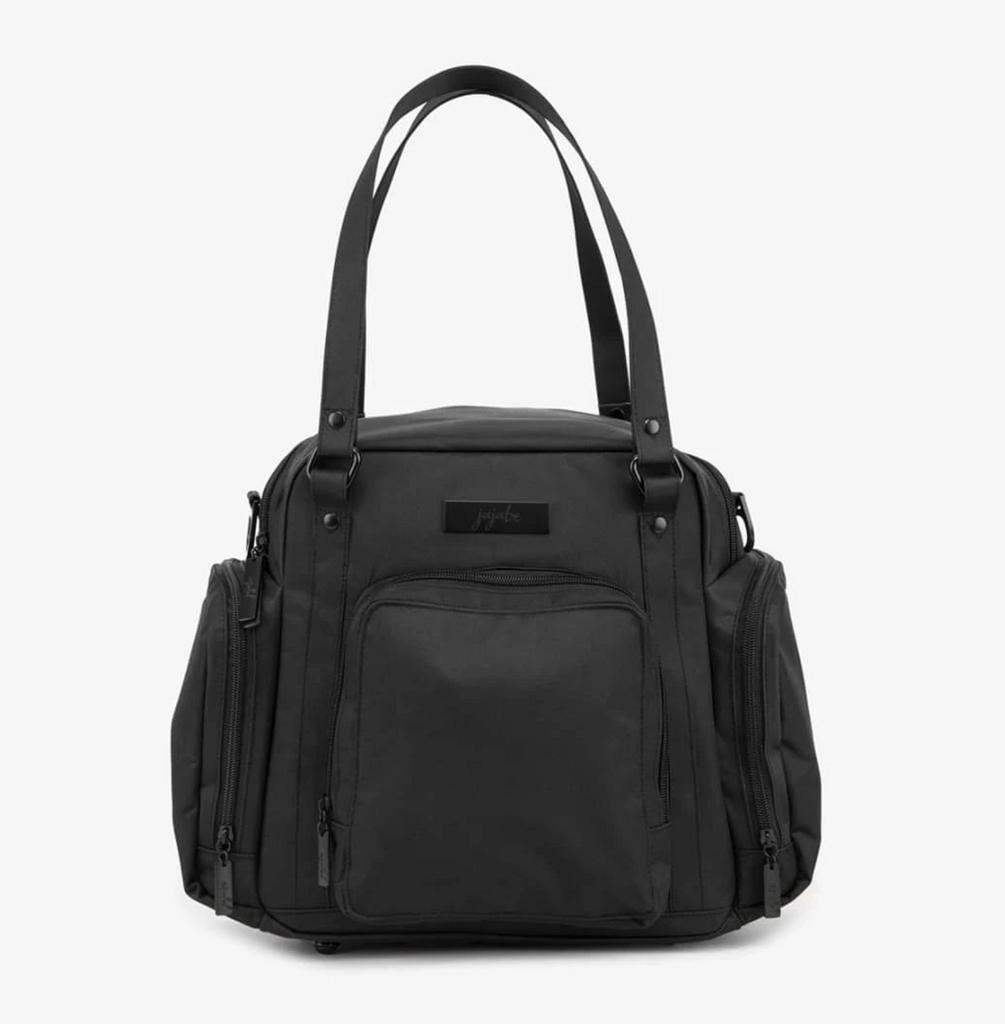 *Pre-order* Jujube Black Out-Be Supplied